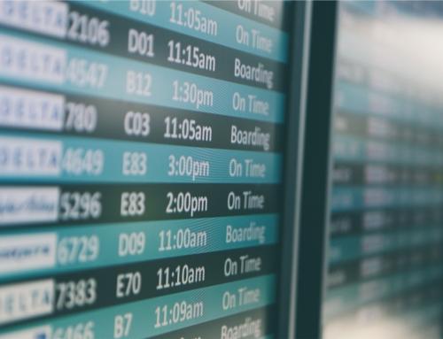 Reclamar a las Compañías Aéreas.Cancelaciones y retrasos.