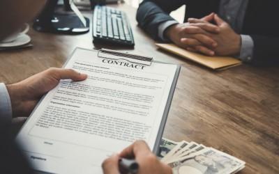 Liquidacion de Contratos Publicos