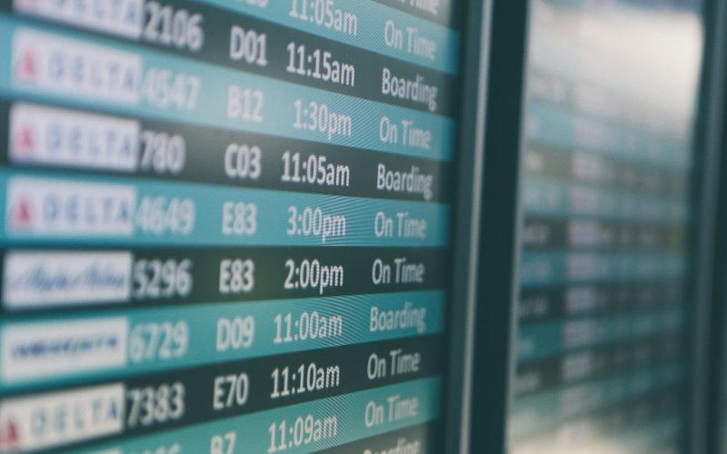 Reclamar a las Companias Aereas Cancelaciones y retrasos